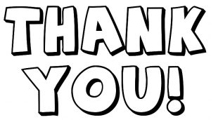 thank you images for PPT 18