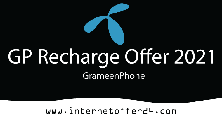 gp recharge offer 2021